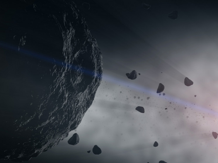 Asteroid Mining to Shape the Future of Our Wealth