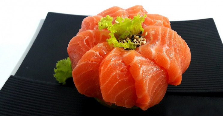 New Lab-Made Salmon May Be Coming to Consumer Markets Soon