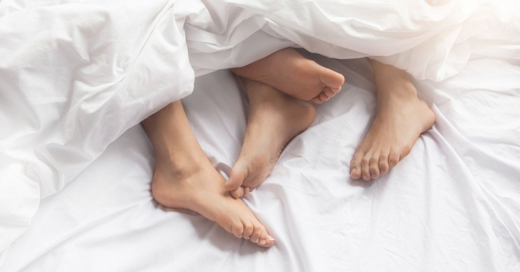 We Are Close to Find Out Why Men Wait Longer Between Orgasms