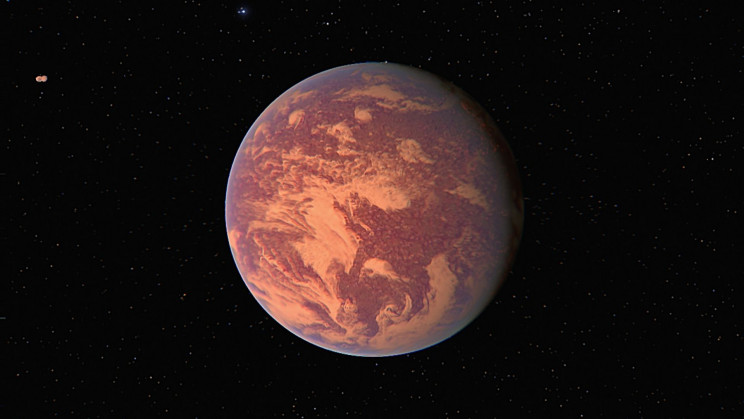Say 'Hello' to the Newest Super-Earth