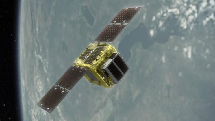 A New Mission Will Soon Begin Decluttering Earth's Orbit