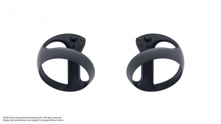 Sony Unveils Next-Gen VR Controllers With Adaptive Triggers