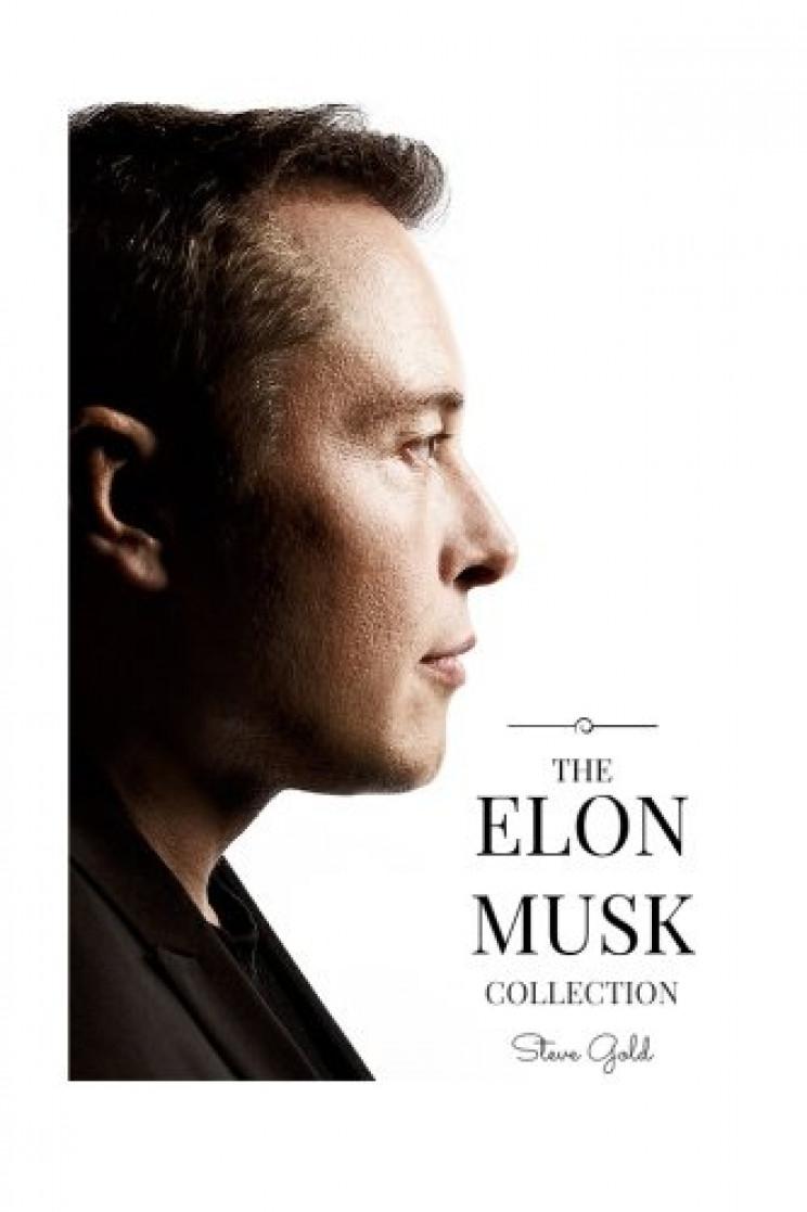7 Books on Elon Musk That Will Inspire Startups