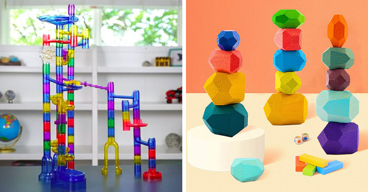 13+ Educational Toys for Kids to Boost Their Imagination