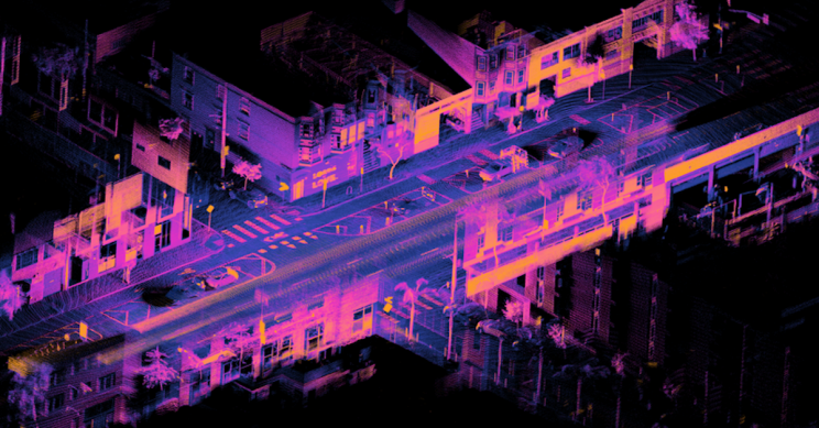 What Is LiDAR Technology and What Are Its Main Applications?