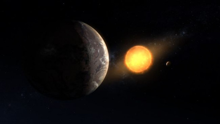 Newly Discovered Exoplanet Could Be the Next Earth According to NASA