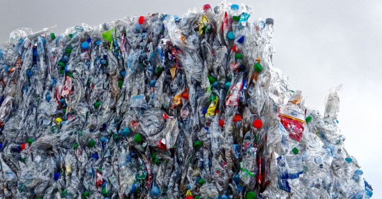 Mutant enzyme created that recycles plastic bottles in hours