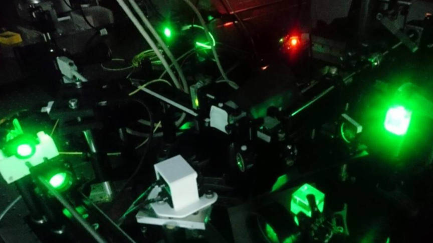 New Endoscope Captures 3D Images of Objects Smaller than a Cell