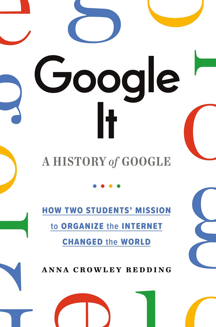 STEM books Google It