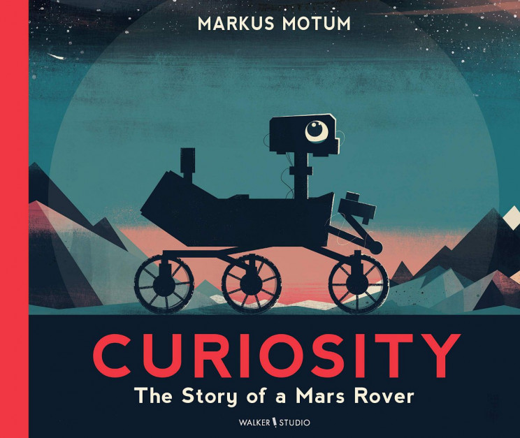 STEM books curiosity