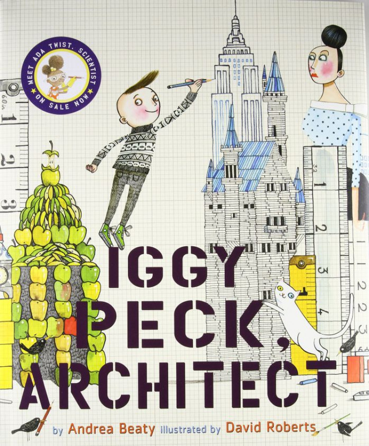 stem books for kids iggy