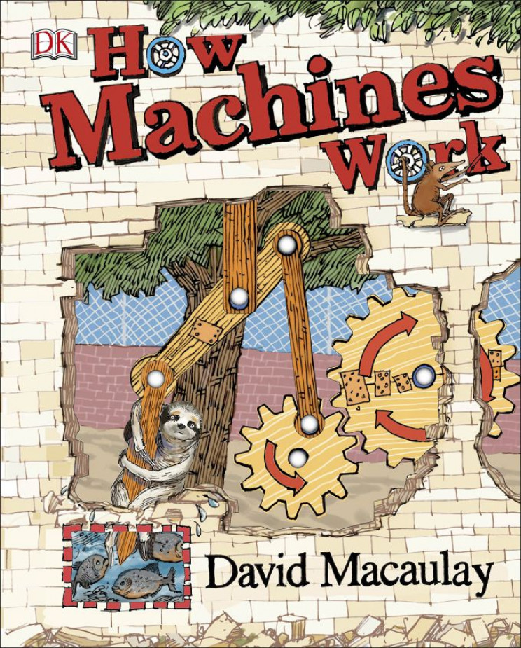 stem books machines