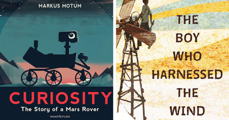 30+ STEM Books to Inspire Your Kids and Boost Their Curiosity