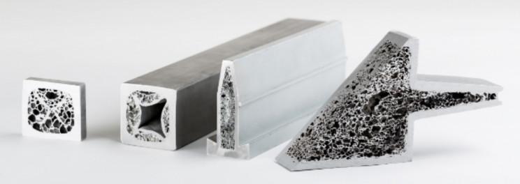 metal foams aluminum