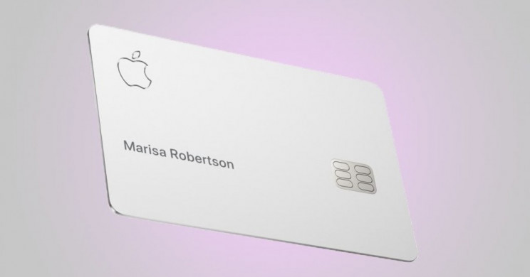 You Should Keep Your New Apple Card Away from Leather, Denim, and Any Sharp Objects