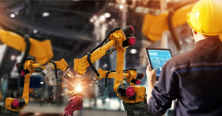 Industry 4.0: The Ways in Which Technology is Transforming Industry