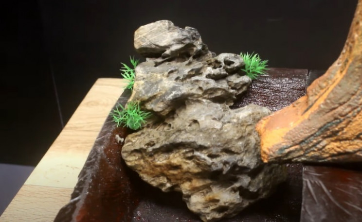 diy waterfall add water features