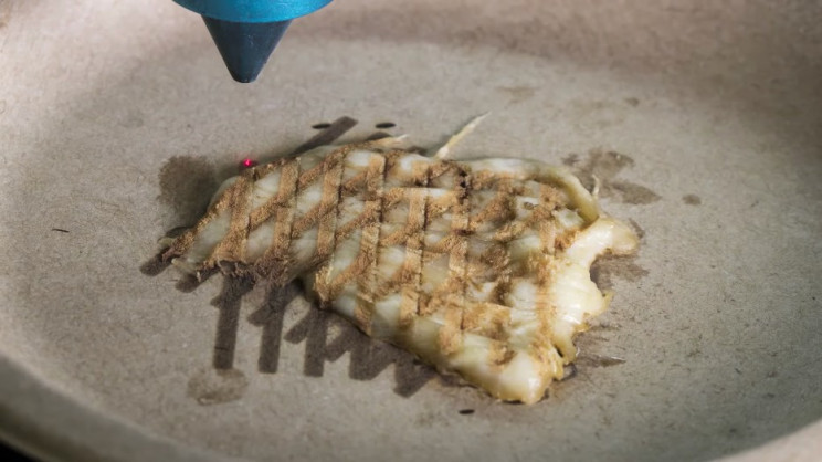 Rubbery Chicken? Scientists Say Cook It With Lasers Instead