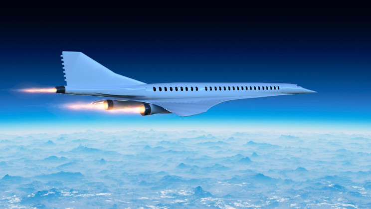 Could 3D Printed Catalysts Make Hypersonic Flights Possible?