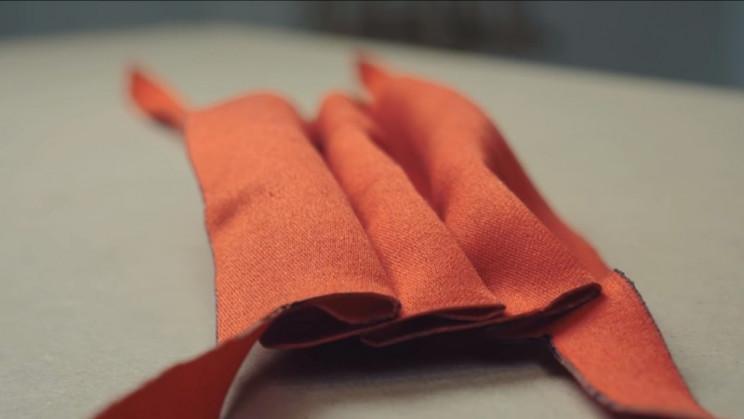 3Dsimo folds