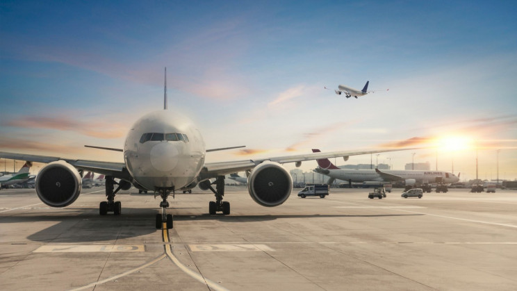 'Wet Waste' Could Lead to 165% Decrease in Aviation Emissions