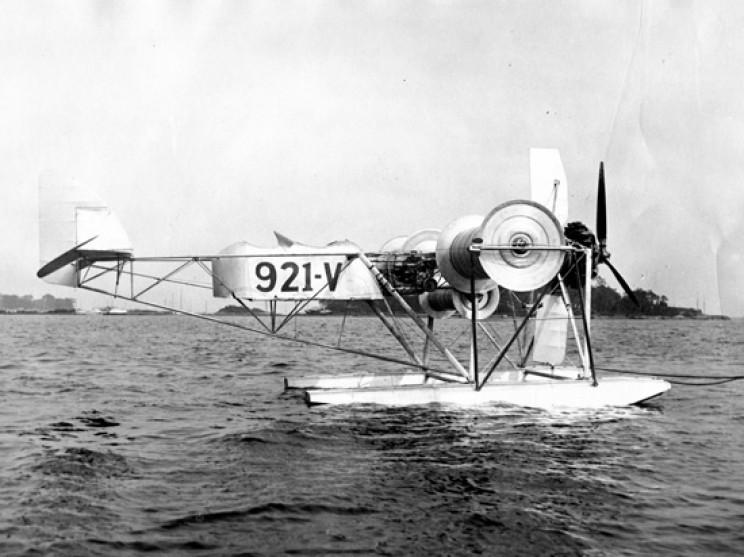 weird aircraft flettner