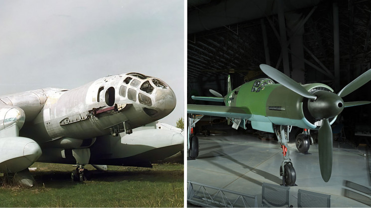 A Selection of the Most Unusual Aircraft of All Time