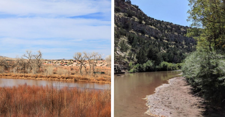 World Water Day: 11 Rivers Facing a Danger of Drying Up in America