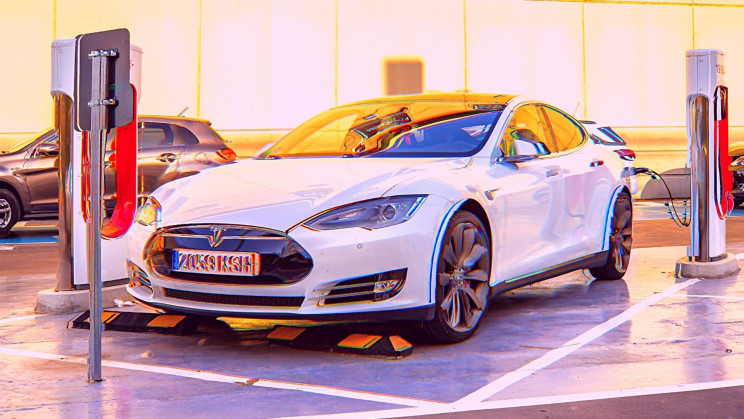 Norway Just Fined Tesla $16,000 Per Owner for Slow Charging Speeds