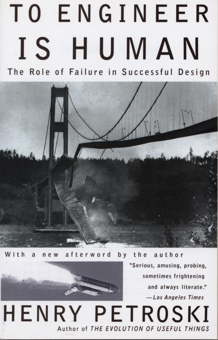 """13+ Books That Should Be On Every Engineer's """"Must Read"""" List"""