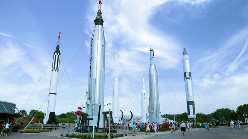 Rockets 101: How Exactly Do Rockets Work? - Interesting Engineering