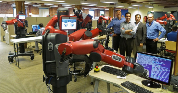 Will AI and Generative Design Steal our Engineering Jobs?