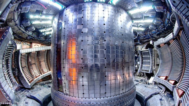 Scientists Discover How to Keep Plasma In Fusion Reactors Stable