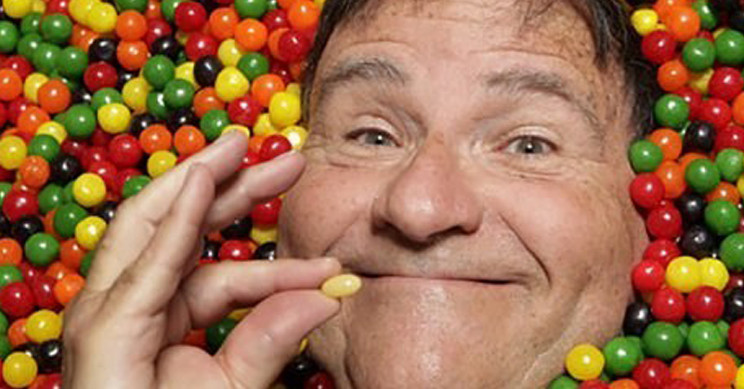 Jelly Belly Inventor to Host Willy Wonka-Style Treasure Hunts