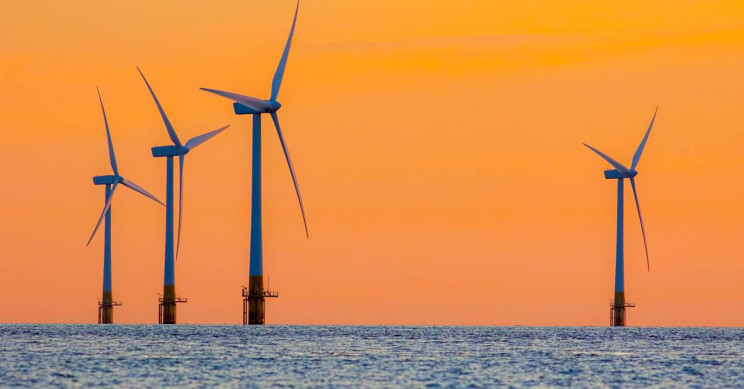 UK to Power All Homes with Offshore Wind by 2030