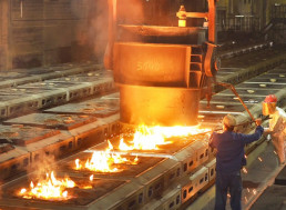 The Rise of Metallurgy and a Look at Materials Joining Technology