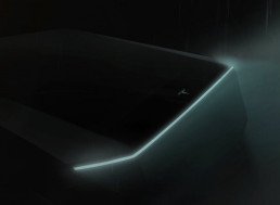 Tesla 'Cybertruck' to be Revealed November 21st