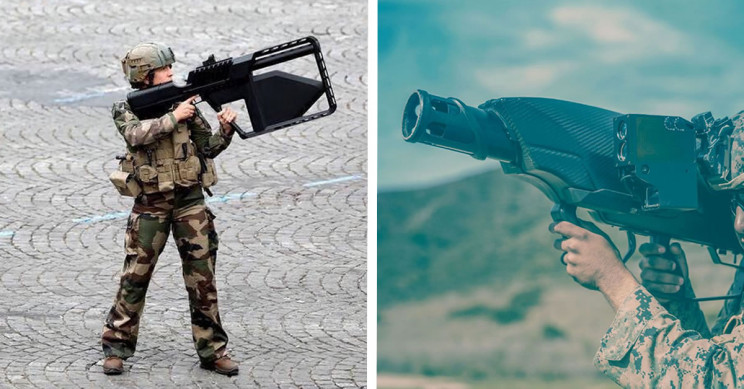 7 Anti-drone Weapons Used by the Military and Law Enforcement Around the World