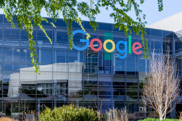 Google Under Investigation by Alphabet for Their Sexual Harassment Handling