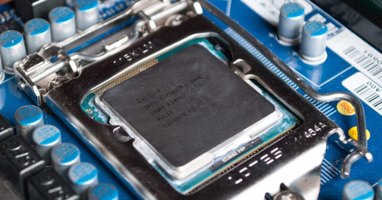 Intel Has Only Just Fixed a Critical Flaw It Warned of Months Ago