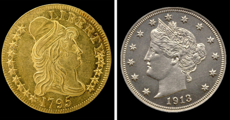 9 of the World's Most Valuable Coins
