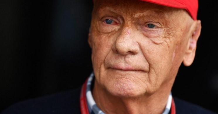 Legendary Formula One Driver, Niki Lauda, Dies Aged 70