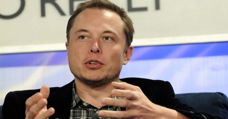 Elon Musk Says Brain-Machine Interface Is Coming Soon