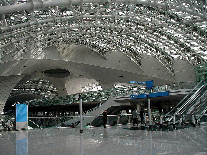 10 Best Airports in the World Chosen by Travelers