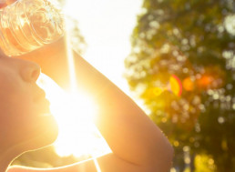 The Earth Is Getting Hotter. This Is How Heat Can Kill You