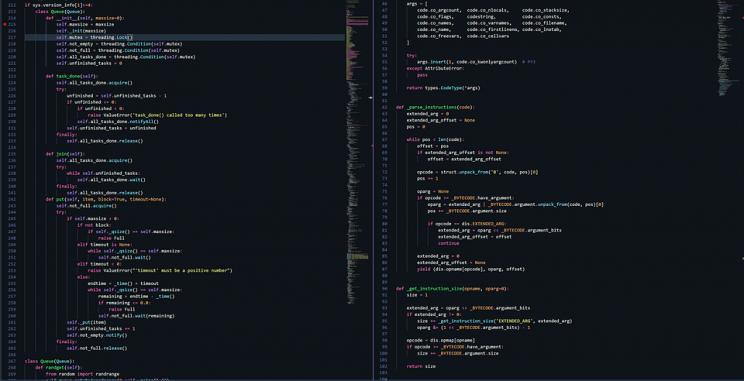best programming languages python