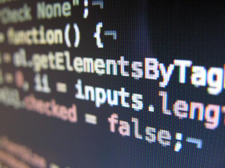 best programming languages js