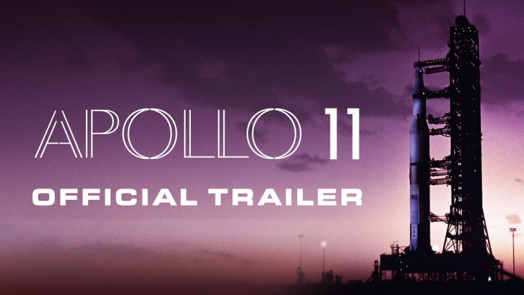 space documentaries apollo 11