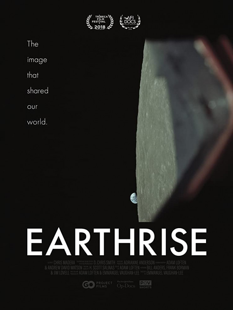 space documentaries earthrise