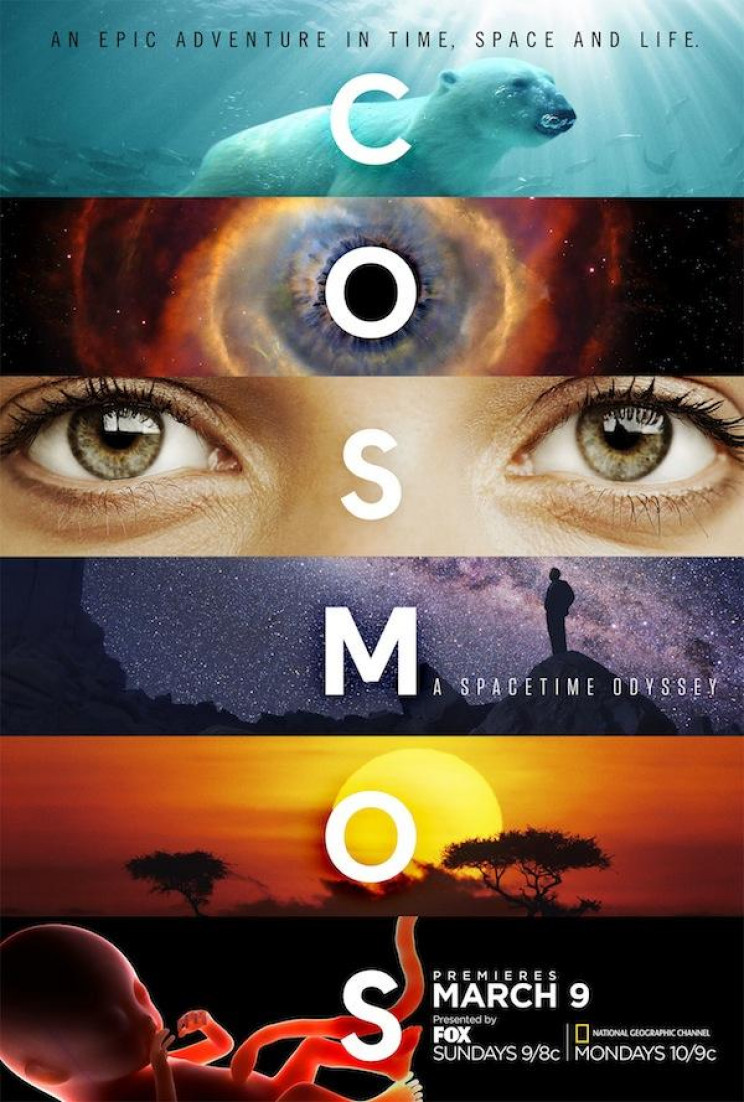 space documentaries cosmos odyssey
